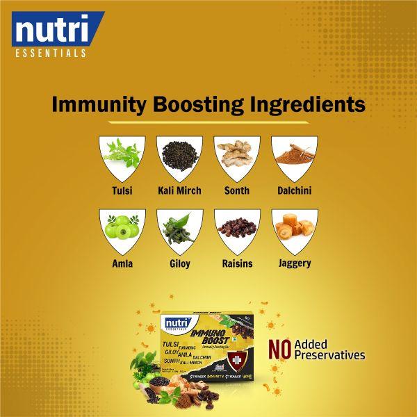 Immuno Boost Bar