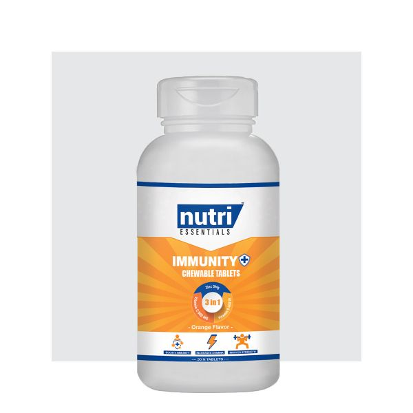 Immunity + Tablets