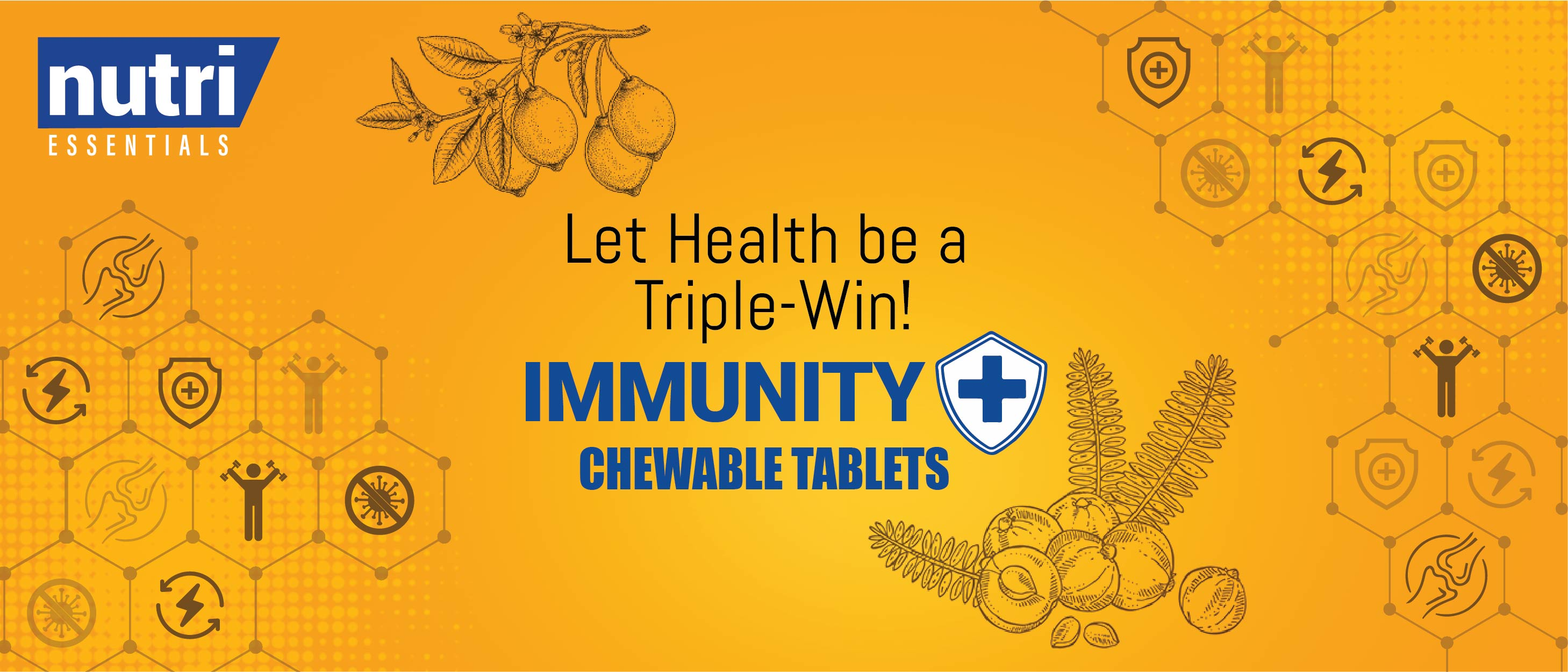 Let Health be a Triple-Win!